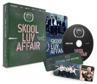 Skool Luv Affair by BTS