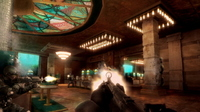 Tom Clancy's Rainbow Six: Vegas for PS3 image