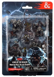 Dungeons & Dragons: Icons of the Realms - Monster Pack: Village Raiders image