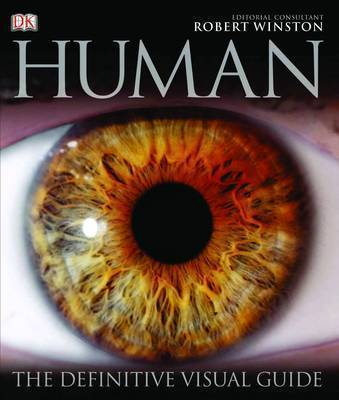 Human by Robert Winston image