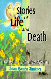 Stories of Life and Death by Juan Ramon Jimenez image