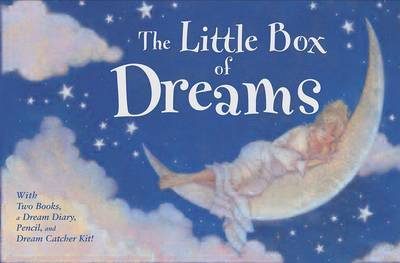 The Little Box of Dreams by Gaby Goldsack image