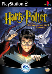 Harry Potter and the Philosopher's Stone for PlayStation 2