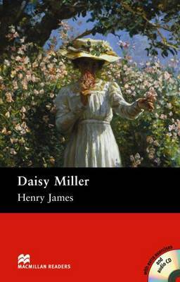 Daisy Miller: Pre-intermediate by Henry James image