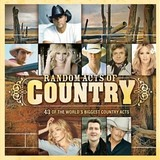 Random Acts of Country by Various Artists