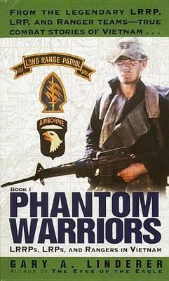 Phantom Warriors 1 by Gary Linderer