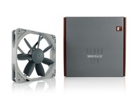 120mm Noctua NF-S12B redux 4-Pin Case Fan