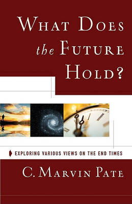 What Does the Future Hold?: Exploring Various Views on the End Times by C.Marvin Pate image