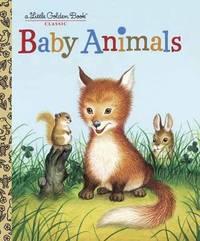 LGB:Baby Animals by Garth Williams