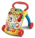 VTech - First Steps Baby Walker (Yellow)