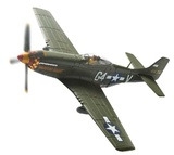 Corgi: 1/72 P-51D Mustang