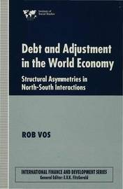 Debt and Adjustment in the World Economy by Rob Vos image