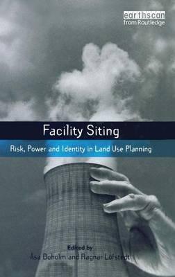 Facility Siting image