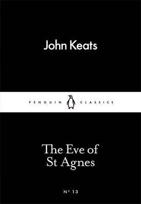 The Eve of St Agnes by John Keats