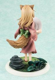 Natsume Yuujinchou: 1/7 Kogitsune - PVC Figure image