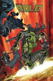 Solo Vol. 1: The One-man War On Terror by Gerry Duggan