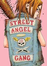 The Street Angel Gang by Jim Rugg image
