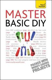 Master Basic DIY: Teach Yourself by DIY Doctor image