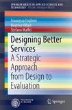 Designing Better Services by Francesca Foglieni