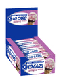 Aussie Bodies Lo Carb Whip'd Protein Bars - Boysenberry Ripple (12x30g)