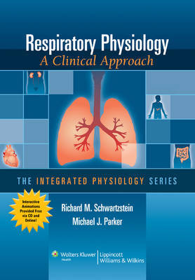 Respiratory Physiology by Richard M. Schwartzstein image