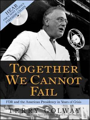 Together We Cannot Fail by Terry Golway image