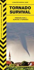 Tornado Survival by Senior Consultant James Kavanagh (Senior Consultant, Oxera Oxera Oxera)