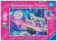 Ravensburger : Twilight Howl Puzzle 100pc