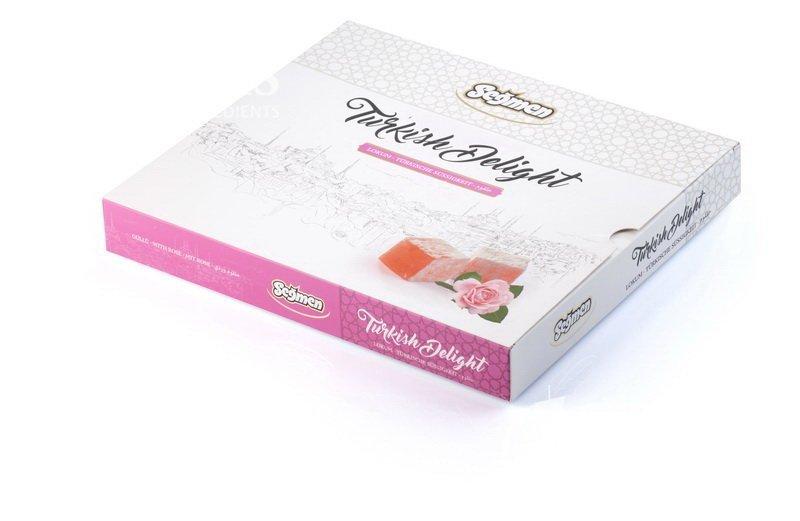 Segmen Turkish Delight - Rose Aroma (500g) image