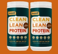 Clean Lean Protein Combo - Chocolate (2x1kg)