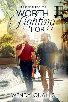 Worth Fighting for by Wendy Qualls