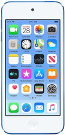 Apple iPod Touch 7th Gen (2019) - 128GB Blue