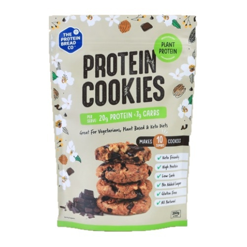 PBCo. Plant Based Protein Cookie Mix (350g)
