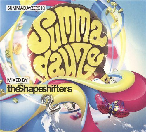 Summadayze 2010 by The Shapeshifters