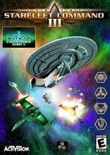 Star Trek: Starfleet Command III for PC Games