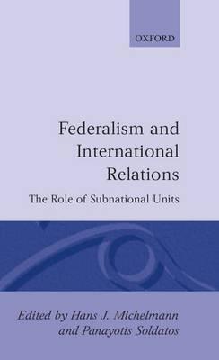 Federalism and International Relations