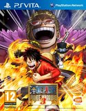 One Piece: Pirate Warriors 3 for PlayStation Vita