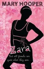 Zara by Mary Hooper