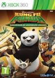 Kung Fu Panda: Legendary Warriors for Xbox 360