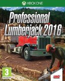 Professional Lumberjack 2016 for Xbox One