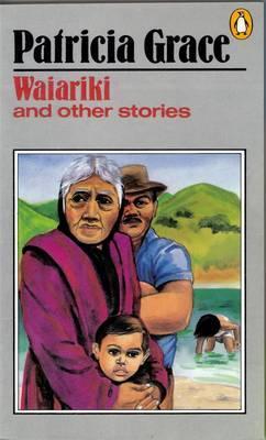 Waiariki by Patricia Grace