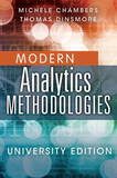 Advanced Analytics Methodologies Student Workbook by Michele Chambers