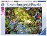 Ravensburger: Bird Paradise - 1000pc Puzzle