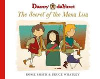 Danny da Vinci by Rosie Smith image
