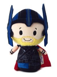 "itty bittys: Thor (Gladiator Ver.) - 4"" Plush (Limited Edition)"