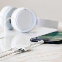 Belkin: 3.5mm Audio + Charge Rockstar