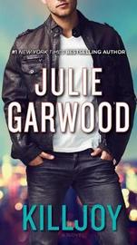 Killjoy by Julie Garwood image