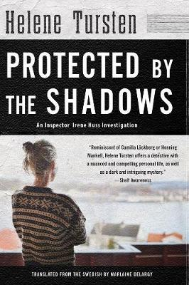 Protected By The Shadows by Helene Tursten image