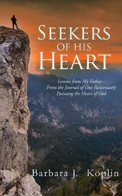Seekers of His Heart by Barbara Koplin image