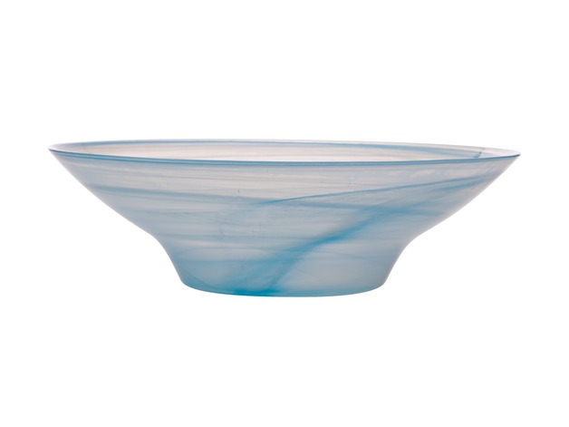 Maxwell & Williams: Marblesque Bowl (Blue)